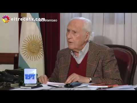 Argentina, basurero de Chile - Periodismo Para Todos (16/10/16)