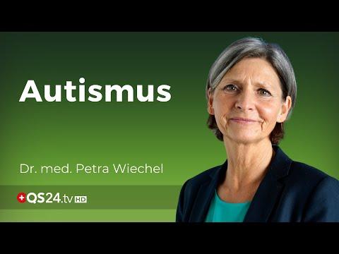 Autismus - ganzheitlicher Therapieansatz