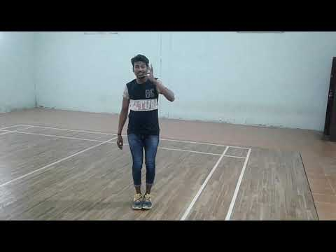 Chaithu Dance-chinni thalli chinni thalli dance performance..