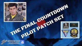 The Final Countdown Pilot Patch Set