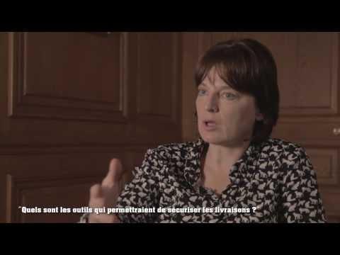Me Jacqueline TROPIN, Avocat en Droit des Transports : la sécurisation des livraisons en élevage