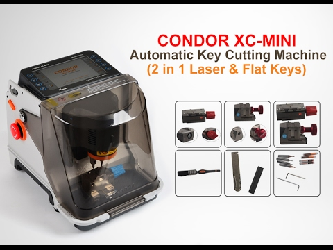 XHorse Condor XC MINI... Overview
