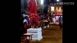 Theyyam കാരണവർ