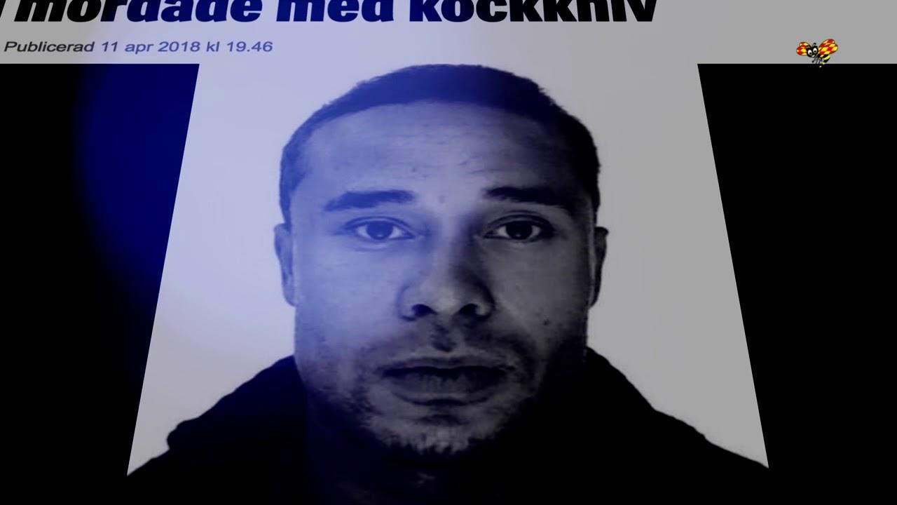 Kristofers Kastellanoss Rymde Fran Kriminalvardens Transport