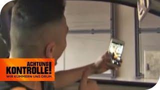 Selfies bei Polizeikontrolle: Rächt sich die Überheblichkeit? | Achtung Kontrolle | kabel eins