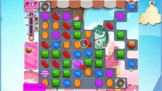 Candy Crush Saga Level 1622 NO BOOSTERS
