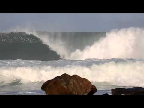 Video: Taj Burrow at North Point, WA