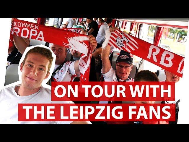 Programm UEFA EL 2018//19 RB Leipzig Celtic FC off