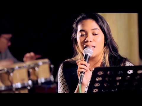 Mornin' - Al Jarreau (cover by Luanada)