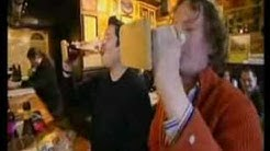 Happy hour - dom joly goes to belgium