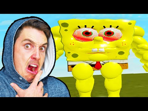 I Found The Weirdest ROBLOX Games