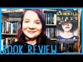 Sawkill Girls by Claire Legrand | Book Review