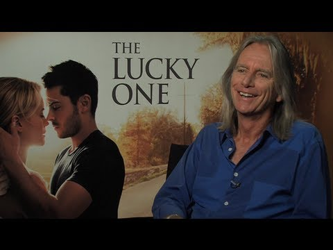 The Lucky One Director Scott Hicks Shares...