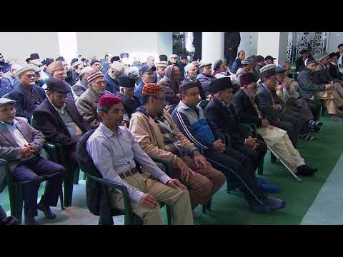 Friday Sermon: True Obedience to The Prophet (sa): 20th October 2017