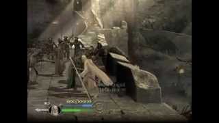 The Lord of the Rings The Return of the King PC Gameplay HD