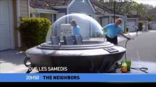 THE NEIGHBORS - Saison 1