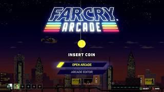 Far Cry 5: Arcade - The Gamer Society - Live Stream - XXVI