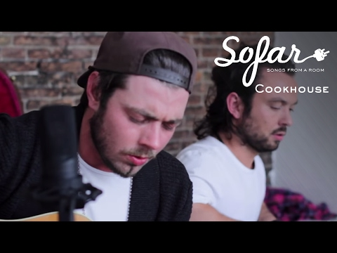 Cookhouse - Made It Fly | Sofar The Hague