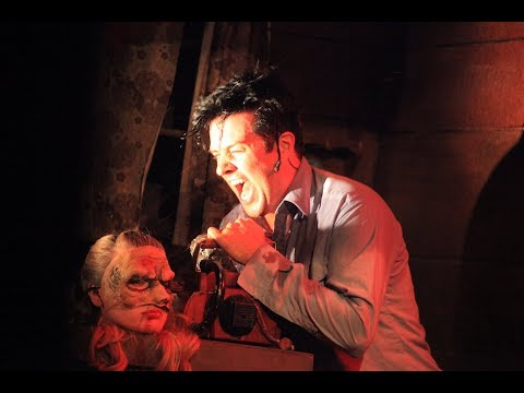 Evil Dead the Musical I'm not a Killer 2017