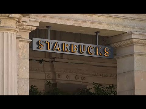 Starbucks enters Italy, but will Italians drink their coffee?