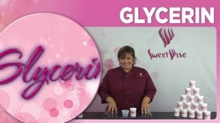 Glycerin by www.SweetWise.com