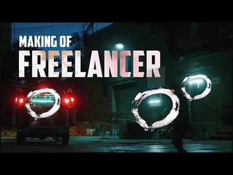 Making Of FREELANCER