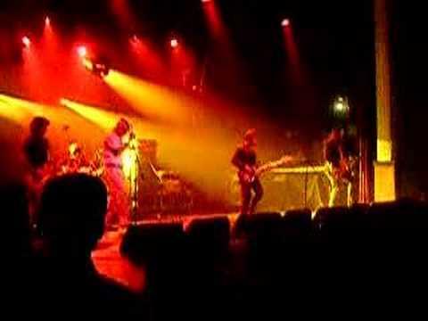 Tragically Hip 06.21.06 Empire Theater