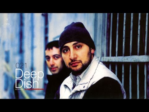 Deep Dish - Moscow 021 Global Underground