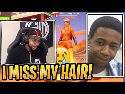 Daequan Reacts to Young