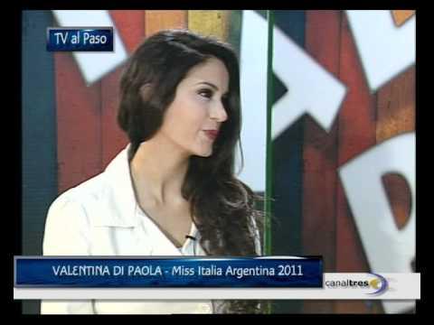 Valentina Di Paola Nude Photos 35