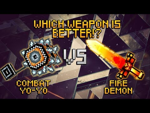 Fire Demon Rampage Ahhh Pixel Gun 3d