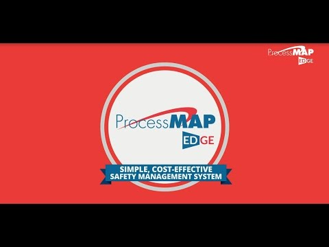 ProcessMAP Edge EHS Software for SMB - YouTube