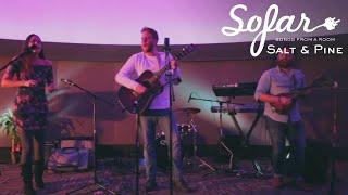 Salt & Pine  - Two Feet | Sofar Jacksonville