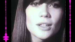 Françoise Hardy - Mon amie la rose (Mister Ben remix)