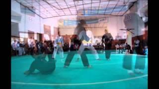 Perisai Diri UPN Jogja_Dian Permatasari video trailer