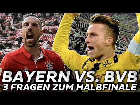 bvb vs gladbach 2019