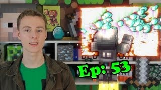 Minecraft Monday Show - 53 Mondays Will Never Be The Same!