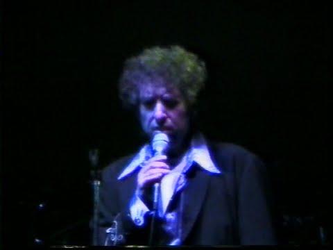 Mr.Tambourine Man, Bob Dylan, Manchester 03.04.1995 mp3