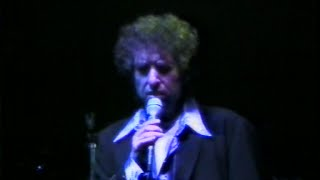 Mr.Tambourine Man, Bob Dylan, Manchester 03.04.1995