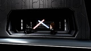 LittleBigPlanet 2 - Star Wars Episode IV: A New Hope - Chapter 3 (Death Star)