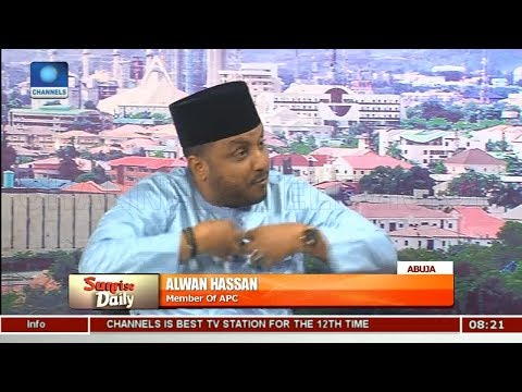 2019 Poll: Hassan Questions Credibility Of The Northern Elders Forum,Vows Kick-Out  |Sunrise Daily|