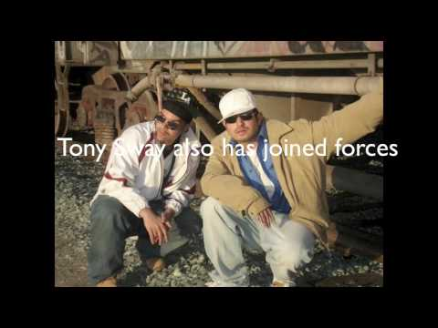 Official RnB Slow jamz!2009-What You Do To Me-Tony Sway