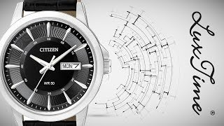LuxTime.pl zegarek CITIZEN BF2011-01E