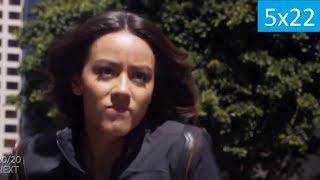 Агенты «ЩИТ» 5 сезон 22 серия - Русское Промо (Субтитры, 2018) Agents of SHIELD 5x22 Trailer/Promo