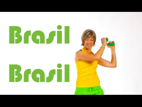 Video: Togu Brasil Hand Trainers