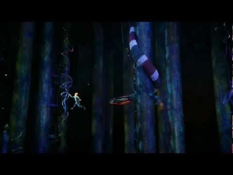 Cirque du Soleil: Worlds Away - A 3D Motion Picture Event - Official Trailer