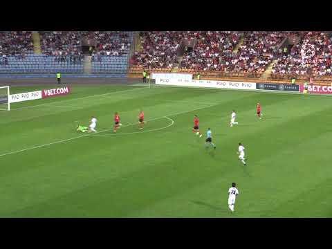 «Արարատ-Արմենիա» - «Ֆ91 Դյուդելանժ» խաղի տեսությունը