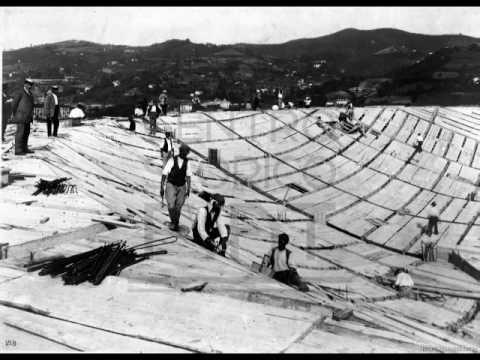 Industriearchitektur des Lingotto