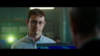 'Snowden' aces CIA test in exclusive film clip