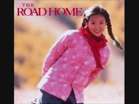 The Road Home  Composition by San Baofilm by Zhang Yimou